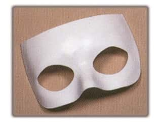 Decorative Masks Zucker Mask Form: Zucker Mask Form Half Face Heavy Weight