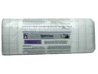 "Iron-On Interfacing / Iron-On Stabilizer: Handler Fusible Quilt Fuse 2"" Grid 48"" Bolt (25 yards)"