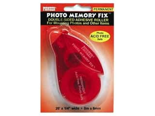 Pioneer Photo Album Inc Pioneer Photo Mount Square: Pioneer Photo Memory Fix Roller Permanent