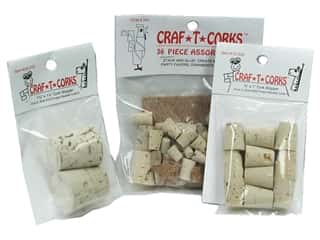 Hearts & Crafts Craf-T-Corks Stopper