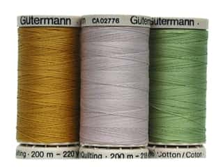 Gutermann Hand Quilt Thread 200M