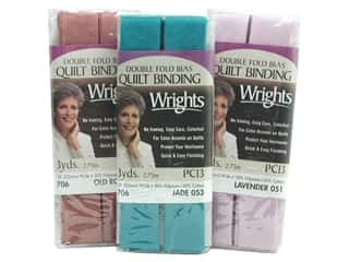 Wrights Double Fold Quilt Binding