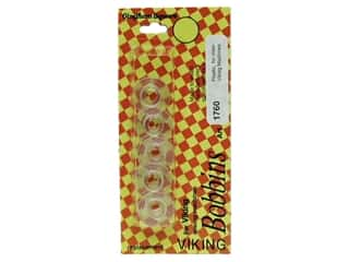 Bobbin Viking Plastic 5 pc