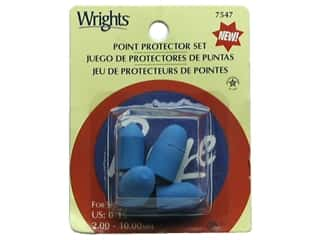 Knit Point  Protector: Boye Point Protector Set 4pc