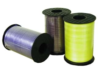 Hollywood Crimped Curling Ribbon 3/16 in. x 500 yd.