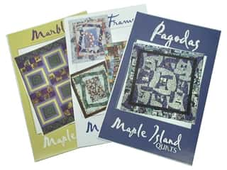 Maple Island Quilts Patterns