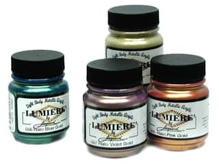Jacquard Lumiere Paint 2.25 oz