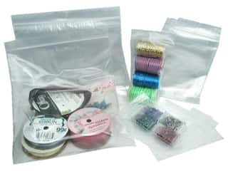 G.T.Zip Bags Plain 2mil 100 pc
