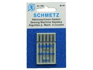 Schmetz Self-Threading Needle Size 80/12