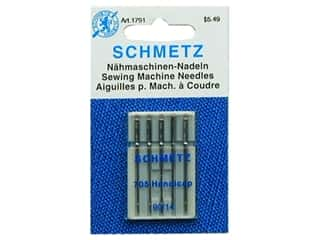 Schmetz Self-Threading Needle Size 90/14