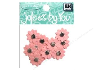 EK Jolee's By You Flowers Verbena Pink