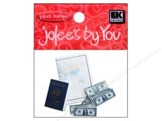 Children EK Jolee's By You: EK Jolee's By You Take A Trip Passport & Map
