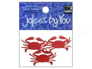 EK Jolee's By You Under Water Crabs