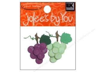 EK Jolee's By You Fruits & Veggies Grapes