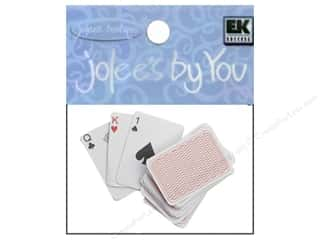 EK Jolee's By You Games Card Deck