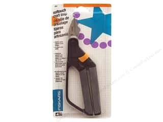 "Fiskars Scissor 8"" Softouch Craft Snip"