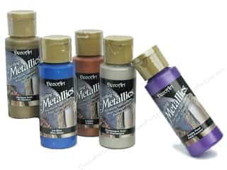 DecoArt Dazzling Metallics 2oz