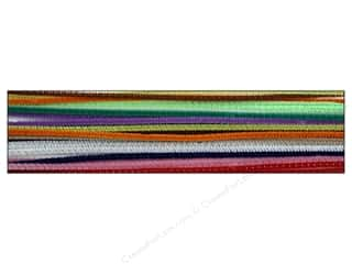 Children Accent Design Chenille Stems: Chenille Stems by Accents Design 3 mm x 12 in. Multi 25 pc. (3 packages)