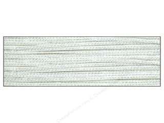 Chenille Cloth $2 - $3: Chenille Stems by Accents Design 3 mm x 12 in. White 25 pc. (3 packages)