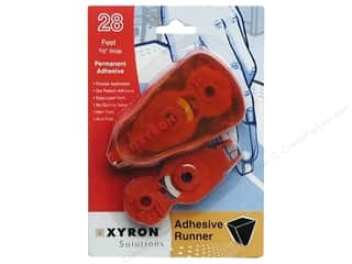 Xyron Solutions Adhesive Runner Permanent 28&#39;