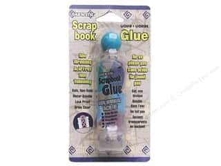 Clearance Blumenthal Favorite Findings: Dab'N Stic Scrapbook Glue Package 50 ml