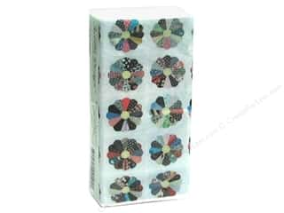 Clearance Accent Design Tissue: Accent Design Tissue Summer Bouquet (2 packages)