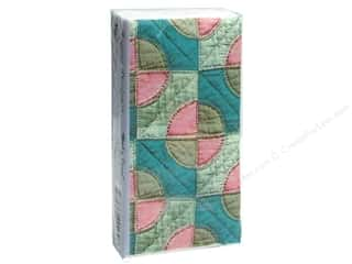 Clearance Accent Design Tissue: Accent Design Tissue Radio Show (2 packages)