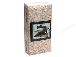 Gifts Glass: Accent Design Tissue Sew Pink (2 packages)