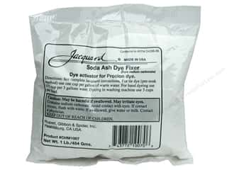 Jacquard Chemical Soda Ash 1lb