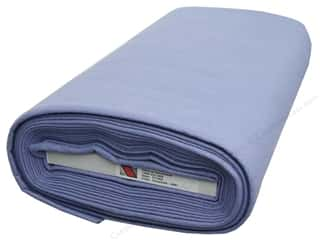 "national nonwovens felt: National NW WoolFelt 35% 36"" Bolt Periwinkle (10 yards)"