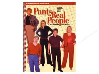 Books Clear: Palmer Pletsch Pants for Real People Book