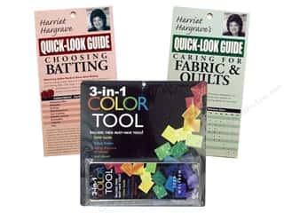 Color Selectors / Color Evaluators: C&T Publishing Notions