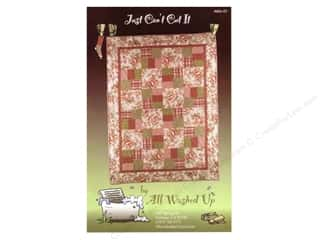 Just Can&#39;t Cut It Pattern