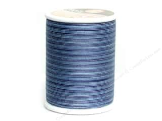 Coats Cotton Quilting Thread 225 yd. Blue Clouds