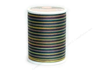 Thread: Coats Cotton Quilting Thread 225 yd. Variegated Jewels