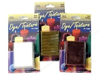 Yaley Candle Dye Block
