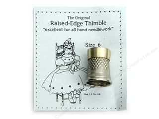Needleart Guild Original Thimble Size 6