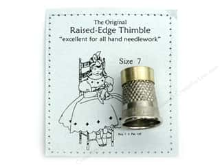Needleart Guild Original Thimble Size 7