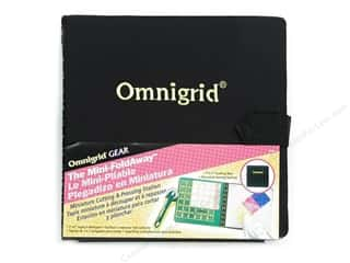 Quilting Pressing Aids: Omnigrid FoldAway Mini
