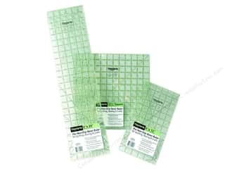 Omnigrid Omnigrip Non-Slip Neon Ruler