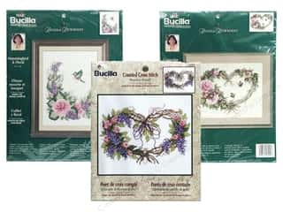 Bucilla Cross Stitch Kit