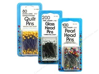 Weekly Specials: Collins Pins, Retail SALE $3.19-$10.39.