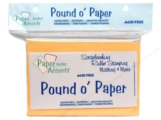 Paper Accents Pound O&#39; Paper Pack Assortment