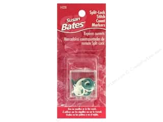 Bates Stitch Marker Split Lock