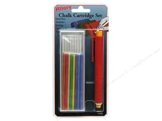 Allary Chalk Cartridge Set 17 pc