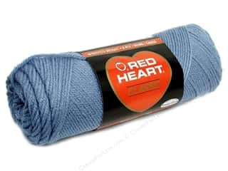 Red Heart Classic Yarn 4ply Country Blue