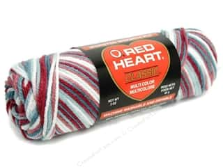 Red Heart Classic Yarn 4ply Wedgewood