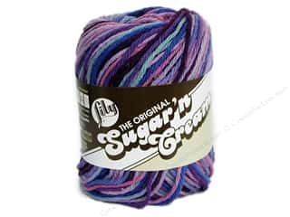 Sugar'n Cream Yarn Jewels 2oz