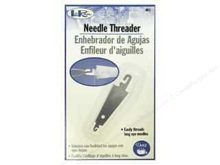 Needle Threaders: LoRan /Dritz Stitchery Needle Threader
