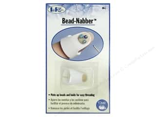 Craft & Hobbies: LoRan /Dritz Stitchery Bead-Nabber